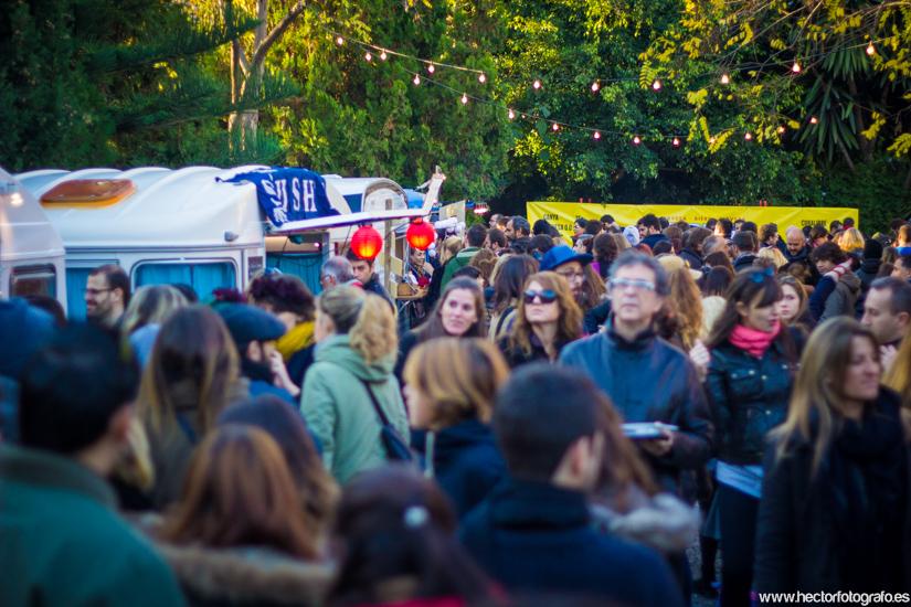 Palo Alto Market – Diciembre