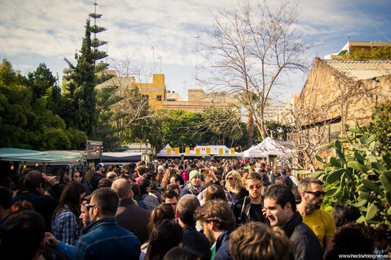 Palo Alto Market Marzo